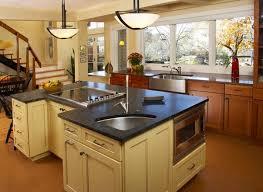 kitchen island sink ideas kitchen island with sink in stunning home decoration ideas p96