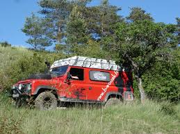 french land rover rat u0027s the best land rover team french off road 4x4