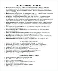 the 25 best project manager resume ideas on pinterest project