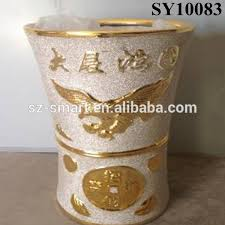 New Year Garden Decoration by New Year Garden Decoration Planter Pot Buy Garden Decoration