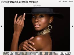 websites for makeup artists online makeup artist portfolio exles foliohd