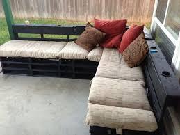 Pallet Patio Furniture Cushions Modern Design Pallet Patio Furniture Cushions 20 Cozy Diy Pallet