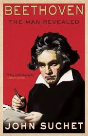 biography of beethoven beethoven the man revealed john suchet 8601400435113 amazon com