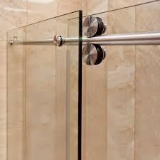 Shower Door Magnetic Seal by Magnetic Shower Door Seal Christmas Lights Decoration