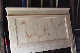 Headboard Ideas Wood by How To Make Wood Headboard U2013 Clandestin Info