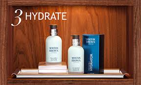molton brown ultra light bai ji hydrator male grooming guide men s skin care molton brown