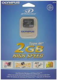 olympus fe 310 memory card 2gb xd memory card for olympus fe 230 digital