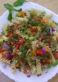 pasta salad olive oil recipes 122 recipes cookpad