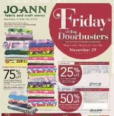 joann fabrics black friday ad 2012 justice coupon code