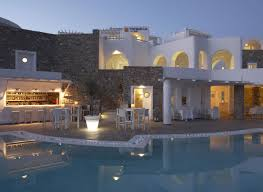 mykonos hotels and accommodations greek island secrets