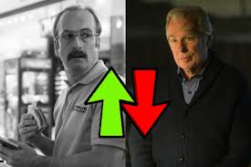 better call saul season 3 premiere 7 ups 1 down from mabel