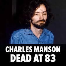 Charles Manson Meme - dopl3r com memes charles manson dead at 83