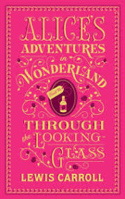 Anna Karenina Barnes And Noble Alice U0027s Adventures In Wonderland And Through The Looking Glass