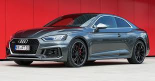 etc audi abt s audi rs5 coupe pumps out 510ps more powerful model coming
