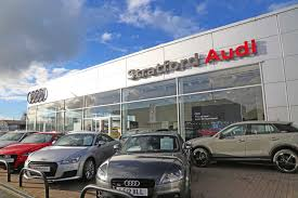 audi dealership design listers audi uk new and used audi dealers