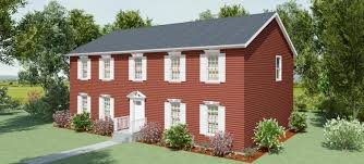 glen manor two story modular floor plan apex homes