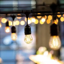 commercial outdoor string lights buy outdoor string lights commercial and get free shipping on