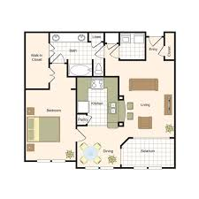 Bath Floor Plans Floor Plans Village At West Univesity Luxury Apartment Living In