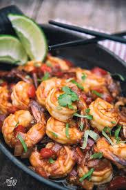 shrimp cocktail paleo leap