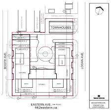 462 eastern avenue condos leslieville toronto