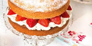 basic sponge cake recipe cake topper ideas for mother u0027s day