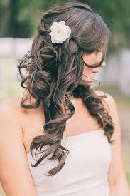 fleurs cheveux mariage barrette fleur cheveux mariage photo de coiffure bio