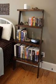 bedside bookcase interesting inspiration 17 gorgeous ideas of