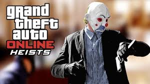 halloween costume robber gta 5 online how to dress up like