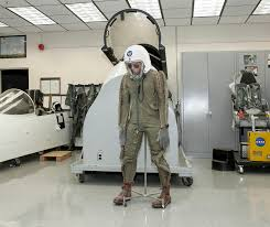 nasa lends space artifacts to air force museum nasa