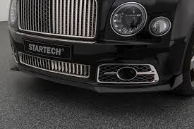 bentley mulsanne white interior startech gives bentley mulsanne a discrete spoiler job