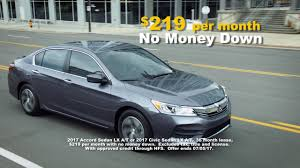 lease a honda civic 2017 civic and accord don wessel honda best lease deals