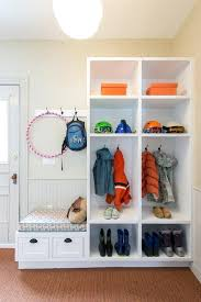 entryway backpack storage backpack storage entryway shoe storage bench closet traditional with