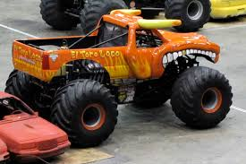 el toro loco monster truck videos our daily post from the emerald coast monster jam