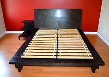 West Elm Platform Bed West Elm Beds Mattresses Ebay
