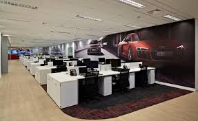 audi dealership interior wood floor office photo collection office snapshots