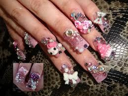31 best 3d nails images on pinterest 3d nail designs 3d nails