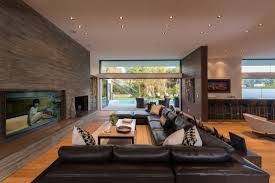 Luxury Home Design Luxury Home In Beverly Hills Characterised By Warmth And