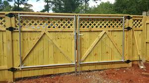 wood fence pictures custom built wood fence wood fence styles