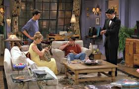 the one with all the thanksgivings the one where no one u0027s ready friends central fandom powered by