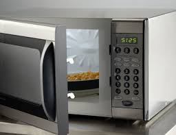 Using a Microwave Oven Beyond Reheating Leftovers