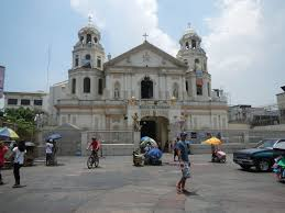 quiapo church wikipedia