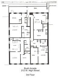 Efficiency Apartment Floor Plans Scioto Hall University Of Cincinnati Small Efficiency Arafen