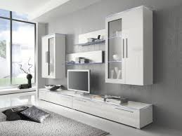 Xora Wohnzimmerschrank Wohnwand Weiß Hochglanz Mxpweb Com