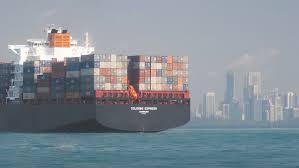 global ocean freight forwarding dhl global forwarding australia
