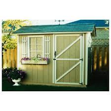 home hardware 6 u0027 x 8 u0027 huron storage shed