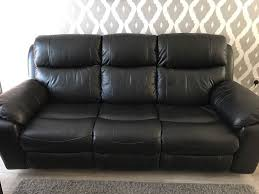 Single Seater Couch Leather Sofa Electric Recliner 3 Seater Single Chair 9