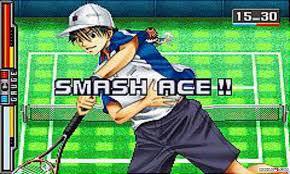 tennis apk prince of tennis glorious gold android apk