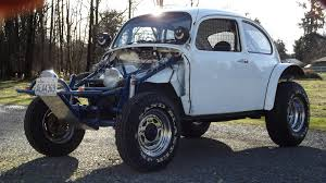 baja car find of the day this 67 bug is ready for baja vwvortex
