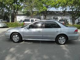2001 honda accord v6 2001 honda accord ex v6 in margate fl kd s auto sales