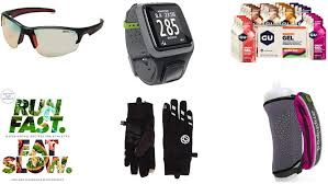 top 30 best gifts for runners 2017